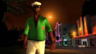 GTA: Vice City Stories Paradise FM Soundtrack Sampler