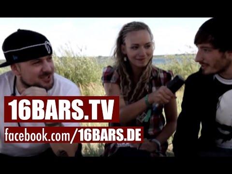 Rapquiz: Kool Savas vs Casper (16bars.de)