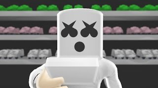 Roblox Music Audio Summer Marshmello