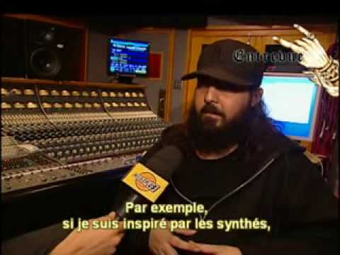 Rare Daron [Scars on Broadway] interview