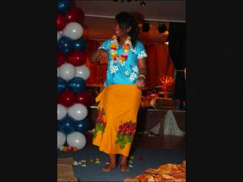 Fiji Day Celebration JHQ,Germany....