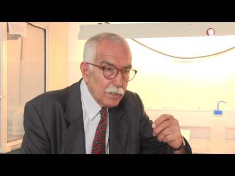 Entrevista a Miguel Ángel Basombrío - Parte 3