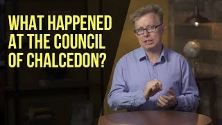 Video: In 451 AD, Council of Chalcedon decided Jesus was both fully Human and fully Divine - Michael Bird