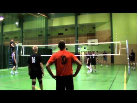 Oldboje Białystok Vs Kowalski & Partnerzy 3-0, 03.06.2013, CAŁY MECZ