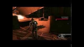 Splinter Cell: Conviction - co-op with cheats