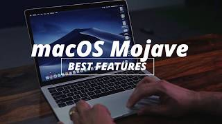 Apple macOS Mojave: 4 top features