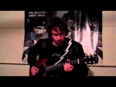 BB King - Slidin and Glidin - Matt Gregory