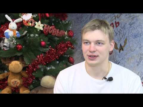 Новогодние истории: Александр Панков #74