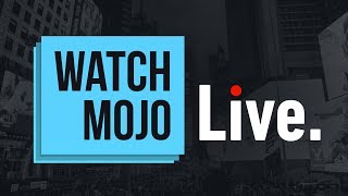 WatchMojo Streaming Live from New York City on May 31st