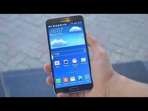 Samsung Galaxy Note 3 NEO (SM-N750) Hands On Review!