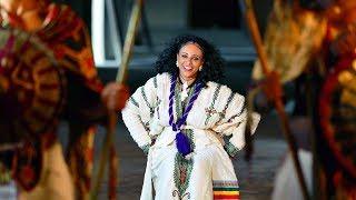Keren Melesse - Ene Gondere Negn (Ethiopian Music)