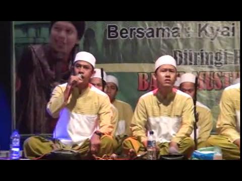 YA HABIBAL QOLB ( LIVE BABUL MUSTHOFA )