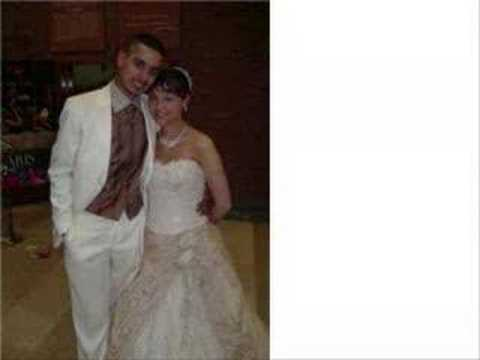 très beau mariage de ma cousine jennifer