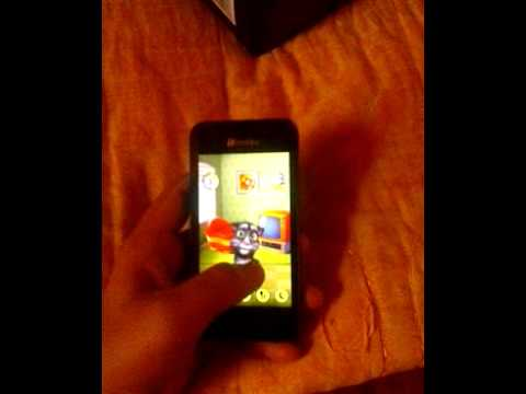 Unboxing y review del Bmobile ax540