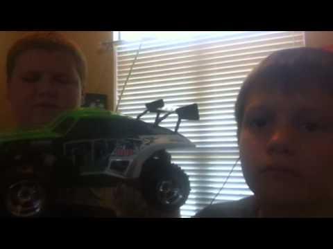TNT  Racing remote control car review!