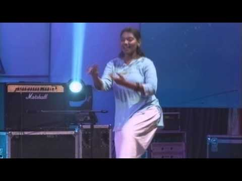 29. Gryffindo Girls - Kavya Jayanthi & Niloufer - Group Dance...