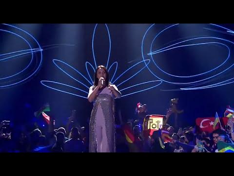 Джамала и ЖОПА на Евровидении 2017 | Jamala & European Ass On Eurovision 2017
