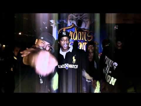 Papoose Long Live The King (Video) 2011