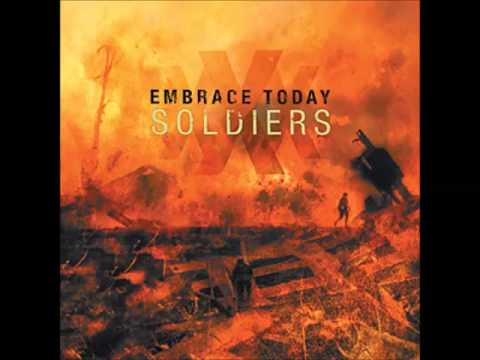 Embrace Today - Without You