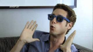 Paulo Costanzo on The Royal Pains, Hamptons, Henry Winkler