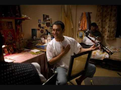 3 Idiots - Jaane Nahin Denge - Full Song ORIGINALHD