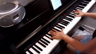 Lee Seung Chul - My Love - Piano Sheets