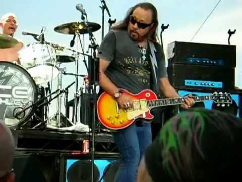 Ace Frehley - Shock Me