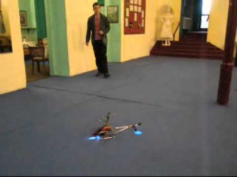 Double Horse 9053 Volitation 3.5CH RC Helicopter WGyro SYMA.wmv