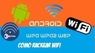 Como hackear Wifi| Varios aps Android (não é MandicMagic)
