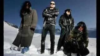 Mötley Crüe - Driftaway