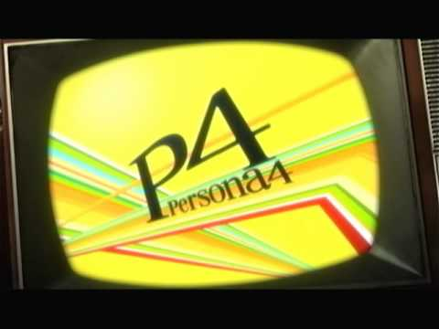 Download Shin Megami Tensei: Persona 4 - English Opening Intro HQ Mp4 baru
