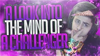 Yassuo | A LOOK INTO THE MIND OF A CHALLENGER | Episode 1 | FULL GAME COMMENTARY