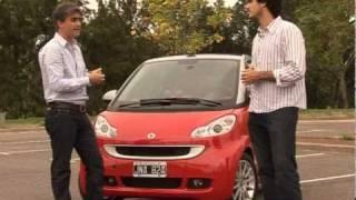 Smart Fortwo Cabrio - Test - Matías Antico - Martín Sacán