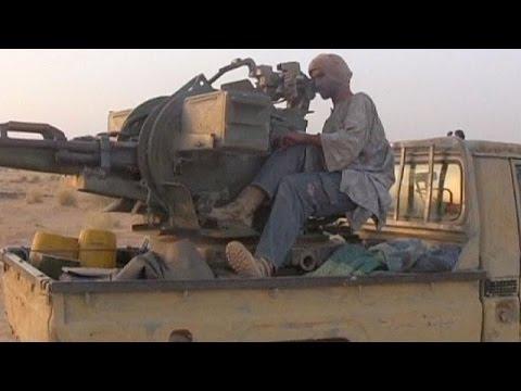 Mali: Tuareg unterzeichnen Friedensabkommen vorerst nicht