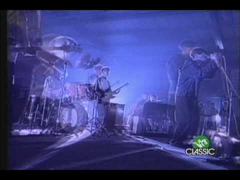 Charlatans UK - The Only One I Know