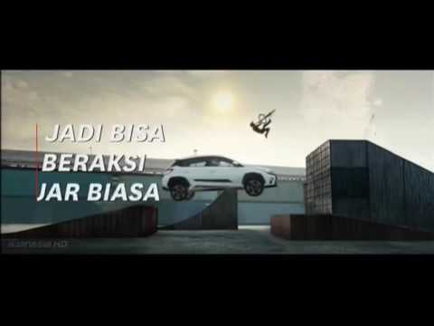 Toyota Indonesia Let's Go Beyond