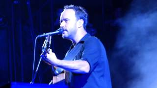 Watch Dave Matthews Band Water Into Wine video