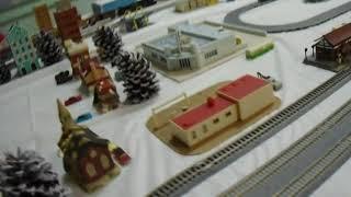 N Scale at Regal Railways  Toy Train & Collectible