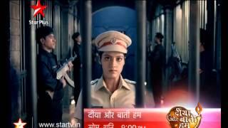 Diya Aur Baati Hum - Will Sandhya learn about RK's plan?