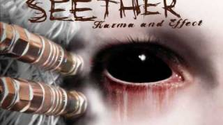 Watch Seether Plastic Man video