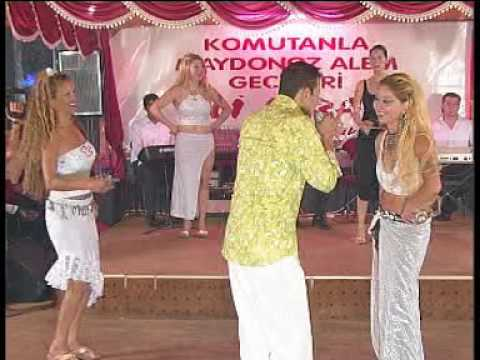 ALİ ALBAY ALEMM