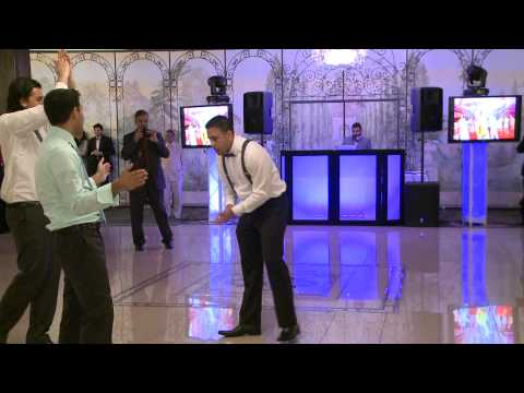 Desi Wedding Dance - Thriller - Bounce Billo !!!  High Definition video