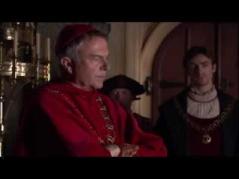 Thomas Wolsey – Viva la Vida