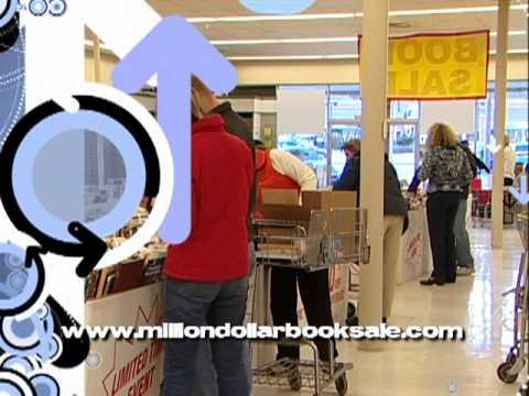 2010 Million Dollar Book Sale ? Knoxville, TN