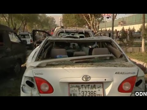Kabul Suicide Bomb Kills 3 NATO Troops In Afghanistan