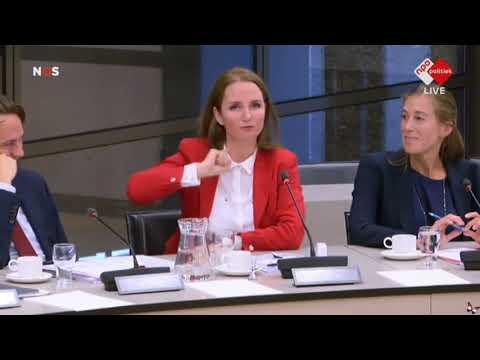 ★ Inbreng Fleur Agema over wetsvoorstel van het eigen risico ★ Spoeddebat 25-09-2017 HD