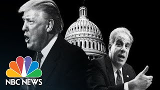 Inspector General Testifies On DOJ Findings In Russia Probe | NBC News (Live Stream)