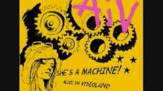 Alice In Videoland - Numb