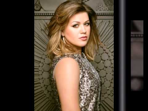 Kelly Clarkson – Thankful