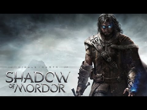 Middle Earth Shadow of Mordor : A Primeira Hora